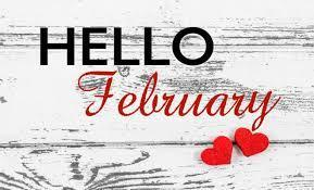 Collingswood /Oaklyn Schools February 2021 Calendar