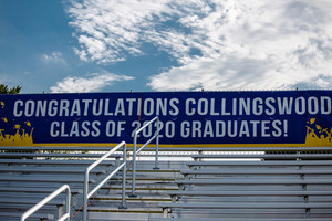 Pictures now up! Congratulations Class of 2020