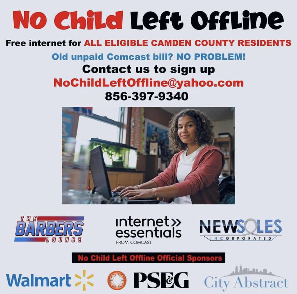 No Child Left Offline Spanish