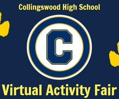 CHS Virtual Activity Fair