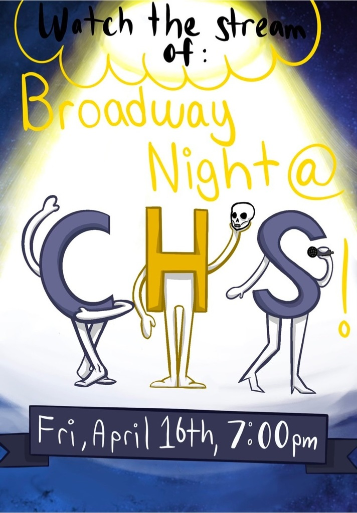 CHS Broadway Night