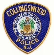 Collingswood Police Logo