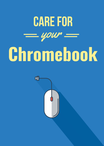 Care for Your Chromebook image